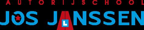 Autorijschool Jos Janssen logo